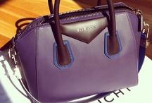 bag love / by Christa Al Buainain
