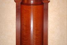 Lancaster's Custom WoodWorks / by April Lancaster