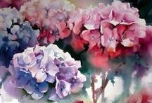 Floral Mood Elevation / by Kristi Tucker
