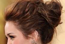 Hair / by Beth Morettin