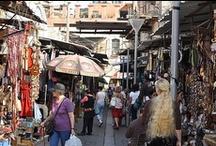 Flea Markets Around the World