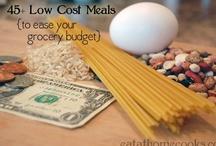 Money and Budgeting