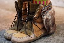 boots  / by Christa Al Buainain