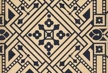 pattern - motifs  / by assa T.