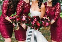Bridesmaid Photo Ideas / Interesting brides maid photo ideas for weddings. #Images, lovely wedding pictures. Wedding Photograph inspirations