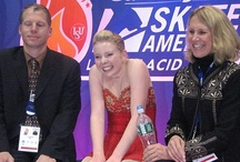 Classic Skate America photos / by icenetwork