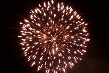 fireworks / by assa T.