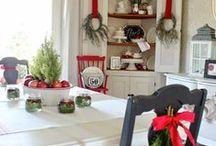 HOME DECOR   CHRISTMAS / Christmas