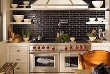 kitchen / by assa T.