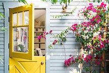 ARCHITECTURE   DOORS / Dorrs