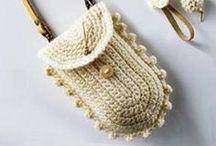 crochet / by Joelle Roussel