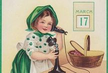 Holiday - Luck of the Irish - St. Patrick's Day / St. Patrick's Day ideas