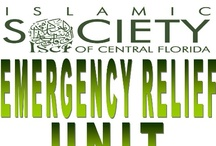 ISLAM Relief Efforts