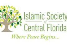 ISCF Masjid Activities