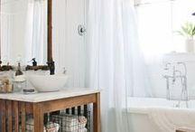 HOME DECOR   BATHROOMS / Bathrooms