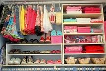 Mi Casa - Closets