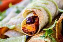 FOOD   HEALTHY / Healthy Food Recipes