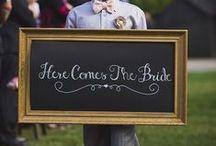 DIY Weddings / Simple and elegant DIY wedding ideas.