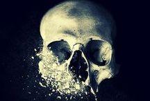 Skulls & Bones / by Veronica C.