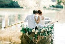 Wedding Photography Ideas / Lovely wedding photo ideas. Fun, romantic, cool and awesome photographs that every couple will love