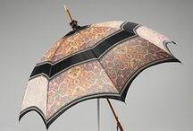 Umbrellas  / by Veronica C.