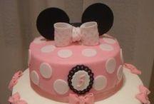 Party - Minnie Birthday