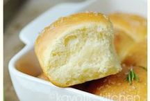 Delicious - Breads & Crackers / Bread and Cracker Recipes