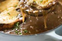 Delicious - Soups / Soup Recipes