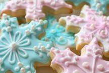 Delicious - Cookies / Cookie Recipes