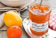 Delicious - Sauces, Dressings, Syrups, Spreads, Dips, Jams & Jellies / Sauces, Dressings, Syrups, Spreads, Dips, Jams & Jellies of both the Sweet and Savory varieties