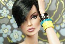Pretty Barbie / too pretty to leave floating around / by Kristi Tucker