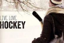 Hockey Love / Hockey