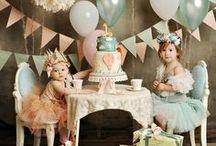 Party - Kids Party Ideas