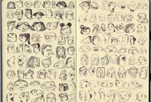 Art - Drawing / Sketches