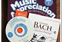 Homeschool Art & Music