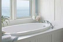 Decor - FL Master Bathroom / Master Bathroom Decor