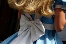 Party - Alice in Wonderland / Alice in Wonderland party ideas