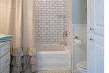 Decor - FL Downstairs Bathroom / Bathroom decor