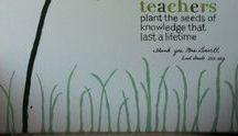 Gift Ideas - Teacher / Gift ideas for Teachers