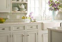 Decor - FL Kitchen / Kitchen Decor