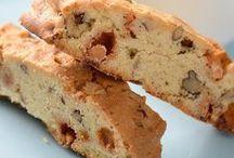 Delicious - Biscotti / Biscotti Recipes