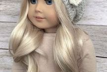 """Hobbies - Doll Clothes and Accessories / Doll Clothes and Accessories for 18"""" or 14"""" dolls"""