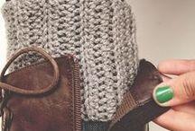 Hobbies - Crochet