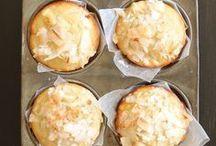 Delicious - Muffins / Muffin Recipes