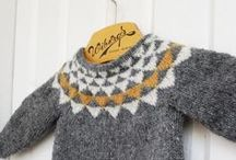 Things to crochet / knit