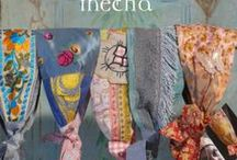 le souffle d'inecha:my poetic art work..
