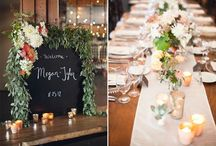 Wedding / by Megan Zimmerman