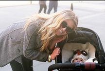 Motherhood  / by Eshy Steen