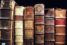 bookshelf / by thirtyninethings