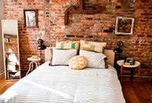 Dream Home Ideas / by Jessica Rand